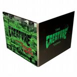 "CREATURE ""The Creature Tour Video "" Skateboard DVD + ""The Creature Video"""